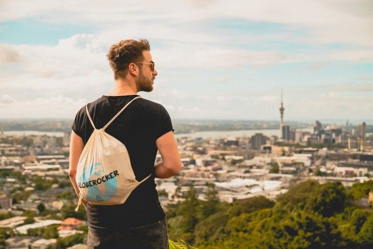 Neuseeland Reisen