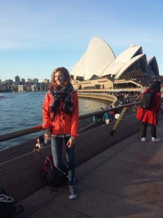 AIFS Auslandsaufenthalt