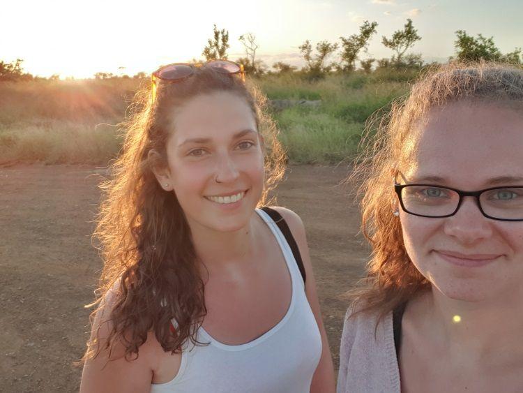 Adventure Trip in Südafrika