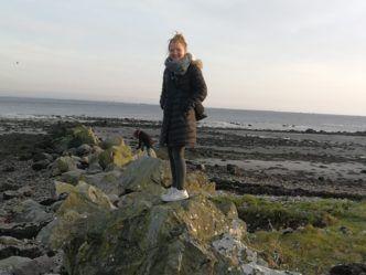Anna in Irland