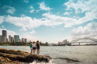 Au Pairs in Sydney