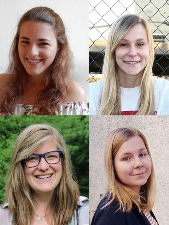 4 Pädagoginnen Kündigen Ihren Job Und Werden Au Pair Professional In