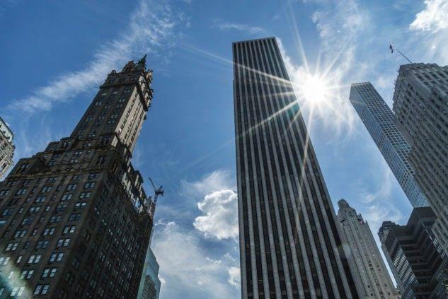 AIFS New York City