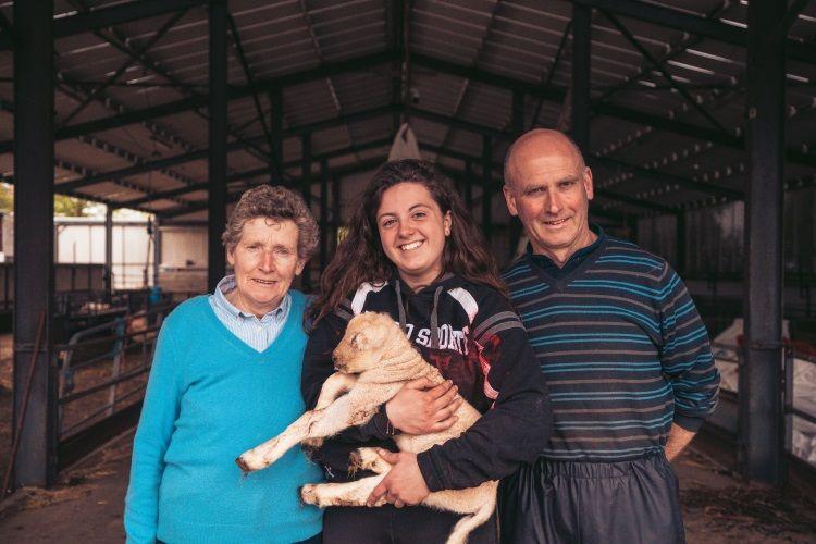 Farm Experience mit Familienanschluss