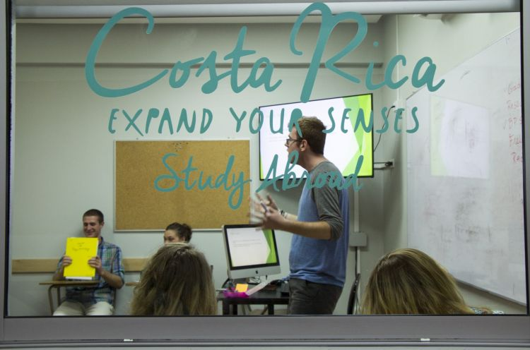 Study Abroad Costa Rica