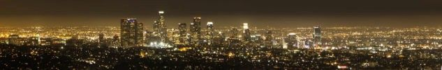 Griffith Observatory,
