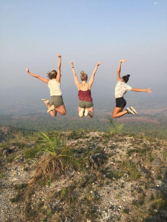 Auslandsaufenthalt Thailand