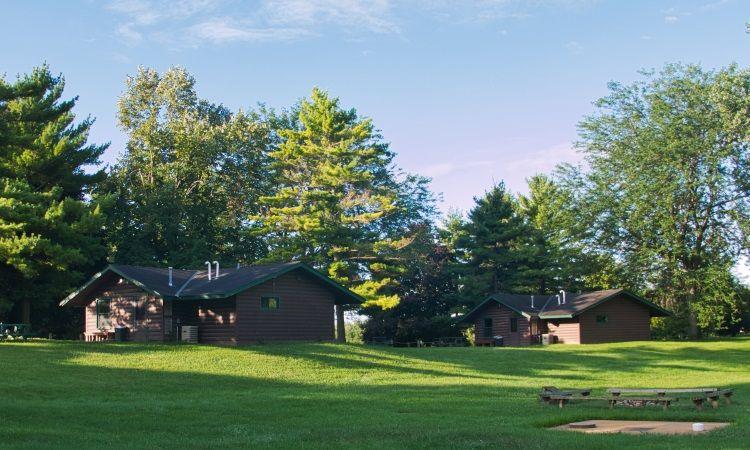 Die Camp Lodges