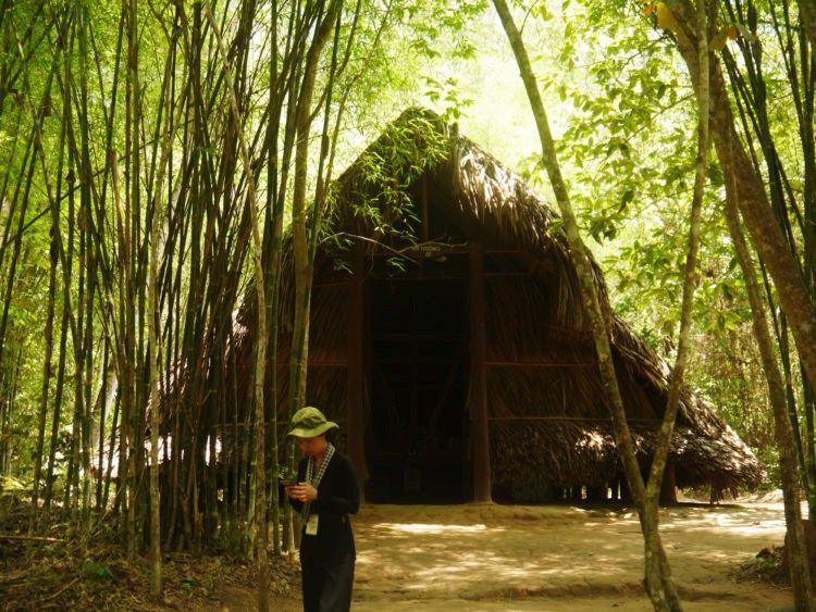 Freiwilligenprojekt Vietnam