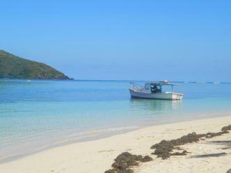 AIFS Freiwiiligenprojekt Fidschi