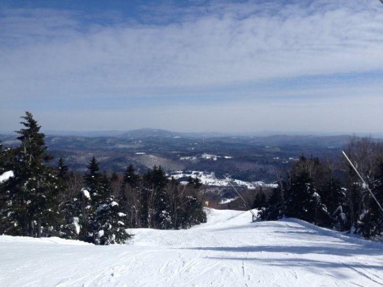 Skiurlaub 2