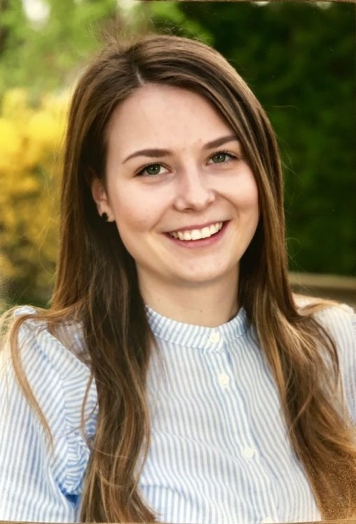 Annamaria aus der Steiermark
