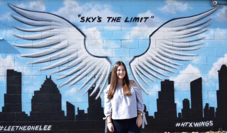 Verena, Au Pair in Houston (Texas) - AIFS - Blog