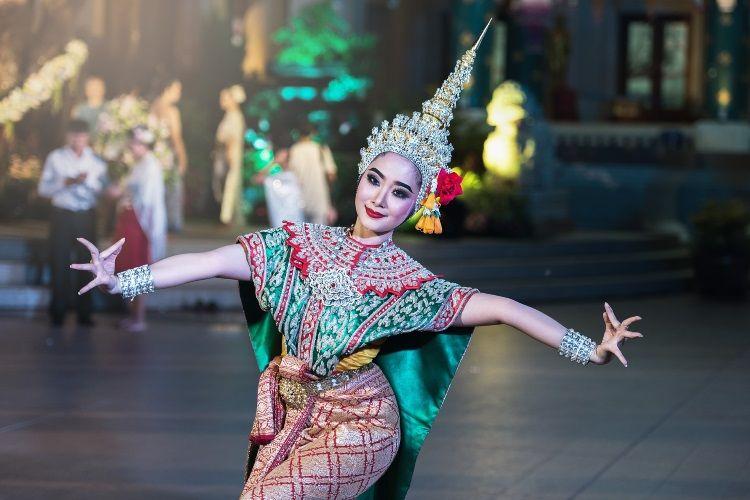 Thailands Kultur